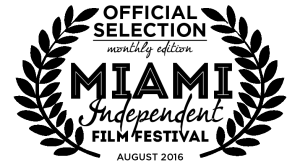 MIAMI LAUREL OFFICIAL SELECTION BLACK - AUG 2016